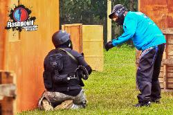 Flashpoint Paintball Park