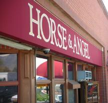 Horse & Angel Tavern