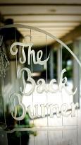 Back Burner Restaurant