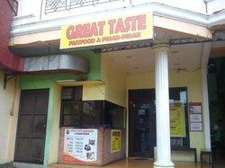 Bacold Manokan Grill