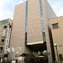 Hotel Miwa Numazu