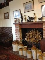 The Horseshoes at Billingford