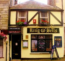 The Ring O Bells