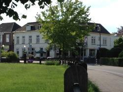 Brasserie Hotel de Zwaan