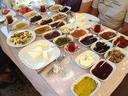 Dimitros Restaurant