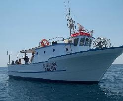 Pescaturismo Day Tours
