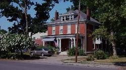 Hastings House