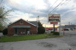 ‪Airway Motel‬