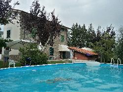 Casa Villa Siviglia B&B