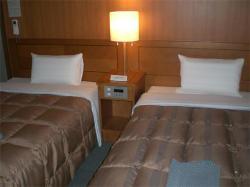 Hotel Route Inn Kumamoto Ozu Ekimae