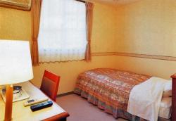Hotel New City Honkan
