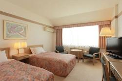 Sahoro Resort Hotel
