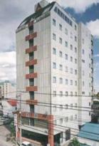 四酒店別館