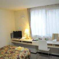 Hotel Bayside Muroran