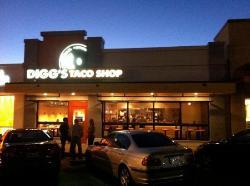 Digg's Taco Shop