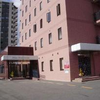 Plaza Hotel Sanda
