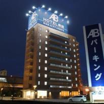 AB Hotel Mikawaanjo Minamikan