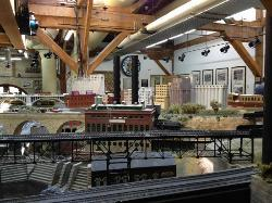 Twin Cities Model Railroad Museum