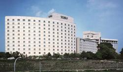 โรงแรมนาริตะ โทบุ แอร์พอร์ต