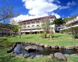 Kuju Hossho Hotel