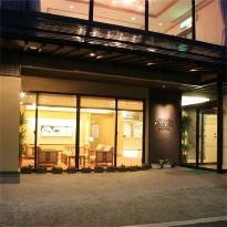 Kotohira River Side Hotel