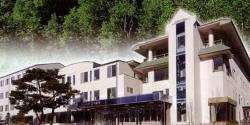 Lake Hotel Saiko