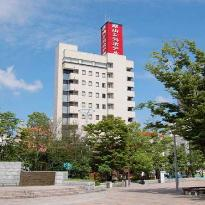 Koriyama City Hotel