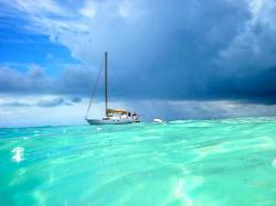 Sail to Bahamas Day Charter