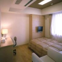 Aqa Hotel Sakudaira Station