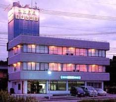 Business Hotel Wakura