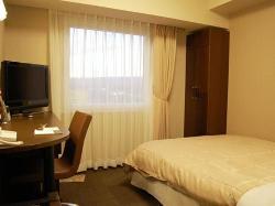 Hotel Route Inn Toyota Jinnaka