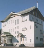 ホテル ミモザ館