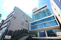Marugame Plaza Hotel