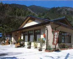 Minobu Onsen Hotel