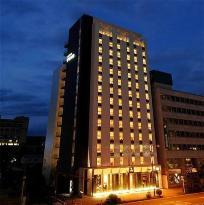 BEST WESTERN Hotel Fino Oita