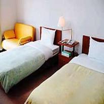 Petit Hotel ISA