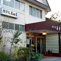 Hotel Takadaya