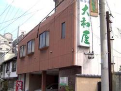 Business hotel Yamatoya