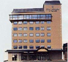 Ozu Plaza Hotel