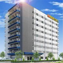 Super Hotel Kokura-eki Minamiguchi