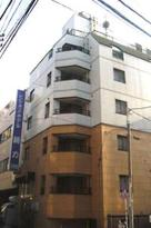 Business Hotel Shinriki Sangokan