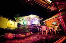 Umbrella Cafe