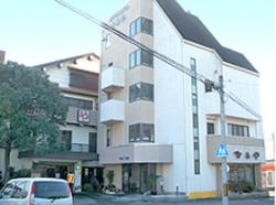 Business Hotel Kameya