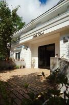 Silk Wood Hotel