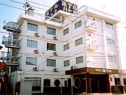 Hotel Hatoya