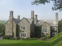The Old Vicarage Morwenstow