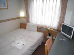 Hotel Alpha-One Tsuruga