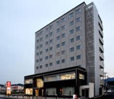 R Inn Fukuchiyama