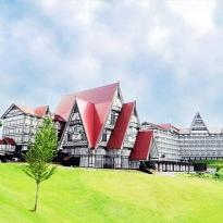 Hotel Green Plaza Joetsu