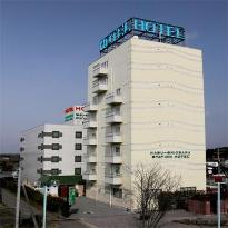 Nasu Shiobara Station Hotel